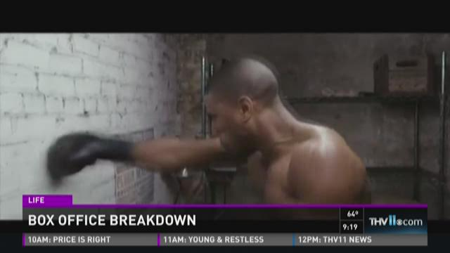 THV11 Movie Review: Creed