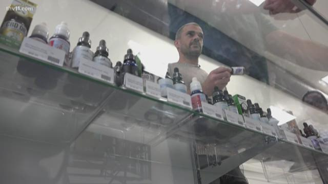 Can CBD oil cause you to fail a drug test?